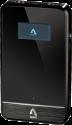 AVINITY USB DAC - Amplificateur de casque d'écoute - EQ Bass Boost - Noir