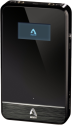 AVINITY USB DAC - Amplificatore per cuffie - EQ Bass Boost - Nero
