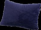 hama Coussin de voyage 2en1 avec micro-perles - Bleu