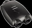 hama Répartiteur fibre optique ODT, 1-2