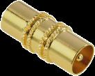 hama Antennen-Adapter, Koax-Stecker