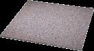 xavax 111362 - Tapis antidérapant pour machines à laver le linge - Noir