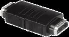 hama Adaptateur HDMI™, femelle-femelle