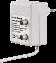 hama Antennen-Zweigeräteverstärker - Weiss
