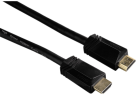 hama High Speed HDMI™-Kabel, Stecker - Stecker, 15 m