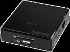hama Wi-Fi-Datenleser Pro SD/USB