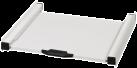 xavax Zwischenbausatz mit Ausziehplatte