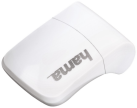 hama FlashPen Jelly, USB 2.0, 64 GB, 15MB/s, weiss
