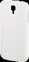 hama Handy-Cover Rubber, für Samsung Galaxy S5, weiss