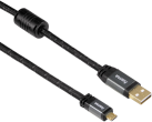 hama Cavo USB 2.0 Kabel 125203, 1.8 m