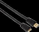 hama Cavo Micro-USB-3.0, 0.75 m