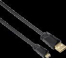hama Cavo Micro-USB-2.0, 0.75 m