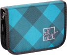 all out Plymouth - Trousse - Blue Dream Check