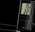 hama Thermomètre LCD T-350