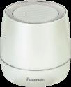 hama 00124516 - Lautsprecher - Bluetooth - Weiss