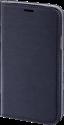 hama Booklet Pocket Case für Samsung Galaxy S5, navy