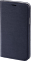 hama Booklet Pocket Case pour Samsung Galaxy S5, marine