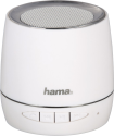 hama Enceinte Bluetooth portable, blanc