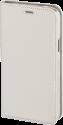 hama Booklet Slim für Samsung Galaxy S5 mini, weiss