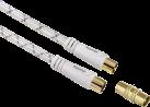 hama Antennen-Kabel, 5 m