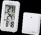 hama Wetterstation EWS-152, weiss