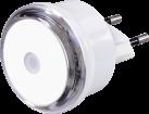 hama Basic - Nachtlicht - 8 kWh - Weiss