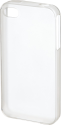 hama Crystal für Apple iPhone 6 Plus / 6s Plus, transparent