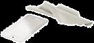 hama Display-Schutzfolie Mobile Protect Mirror, iPhone 6 Plus und 6S Plus