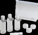 hama Kit cosmétique pour un bagage en cabine