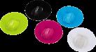 xavax Klebepads mit Kunststoffhaken, 5 Stück