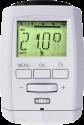 xavax 111971 - Funk-Heizkörperregler - Bluetooth - Weiss