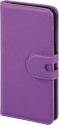 hama Étui 2 en 1 pour iPhone 6 / 6s d'Apple, violet