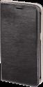 hama Booklet Slim für Samsung Galaxy S6 Edge, grau