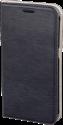 hama Booklet Slim für Samsung Galaxy S6 Edge, navy
