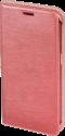 hama Booklet Slim für Samsung Galaxy S6 Edge, papaya