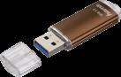 hama FlashPen Laeta, 128 GB