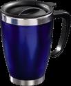 xavax 111198 - Termo tazza Office - 300 ml - Blu
