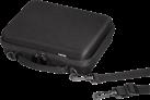 hama Hardcase - Kameratasche - Für GoPro Hero 3/4 - Schwarz