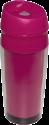 xavax Bicchiere Travel, pink