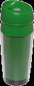 xavax Bicchiere Travel, verde