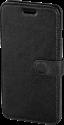 hama Portfolio Prime Line für Samsung Galaxy S6, schwarz