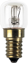xavax 112440 - Backofenlampe - Transparent