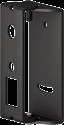 hama Wandhalterung für Sonos PLAY:1 118001, schwarz
