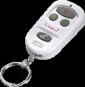 xavax Télécommande pour le système d'alarme sans fil FeelSafe - blanc