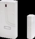 xavax Capteur d'alarme de fenêtre/de porte - pour le système d'alarme sans fil FeeSafe - blanc