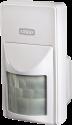 """xavax Capteur d'alarme de mouvement - pour système d'alarme sans fil """"FeelSafe"""" - blanc"""