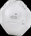 xavax Erschütterungs-Alarm-Sensor - flach - Weiss