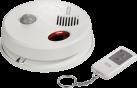 xavax Decken-Bewegungs-Alarm-Sensor - Weiss