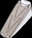 xavax Stoppeur de porte alarme - blanc