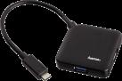 hama USB-3.0-Type-C-Hub 1:4
